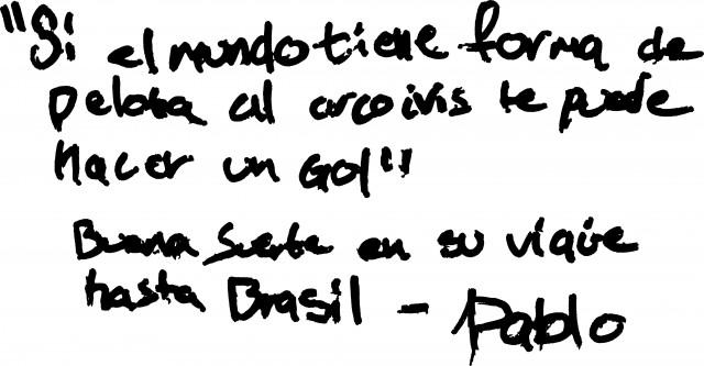 0. Pablo